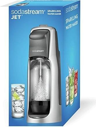 SodaStream Jet soda maker (various colours)