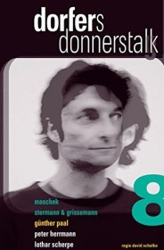 Dorfer - Donnerstalk Vol. 8
