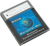 D-Link DCF-650BT, CompactFlash Card [CF]