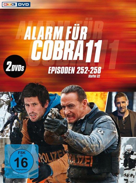 alarm fur cobra 11