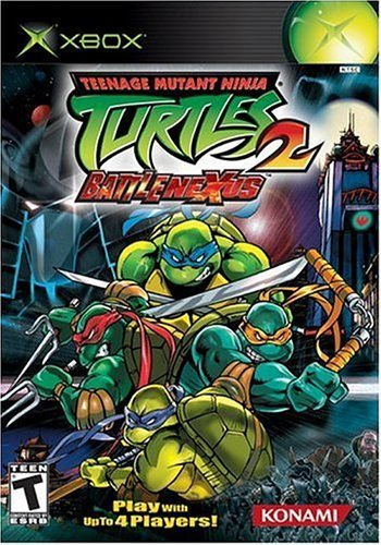 Teenage Mutant Ninja Turtles 2 (deutsch) (PC) -- via Amazon Partnerprogramm