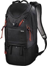 Hama Profitour 240 backpack black (139842)