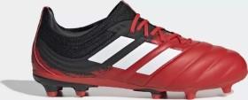 adidas Copa 20.1 FG active red/cloud white/core black (Junior) (EF1909)