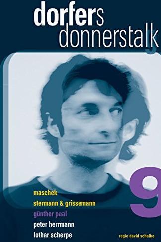 Dorfer - Donnerstalk Vol. 9 -- via Amazon Partnerprogramm