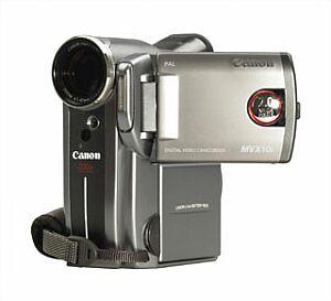 Canon MVX10i (9049A001)