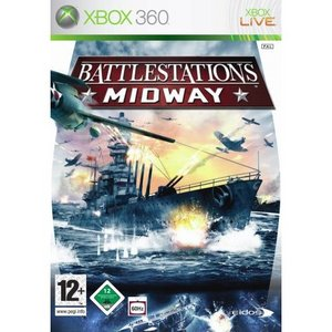 Battlestations: Midway (English) (Xbox 360)
