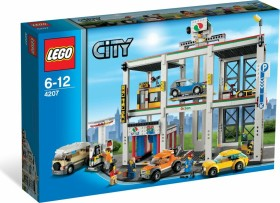 LEGO City - City Garage (4207)