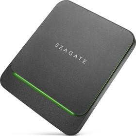Seagate BarraCuda Fast SSD 500GB, USB-C 3.1 (STJM500400/STJM500401)