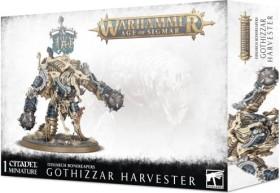 Games Workshop Warhammer Age of Sigmar - Ossiarch Bonereapers - Gothizzar Harvester (99120207075)