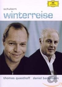Franz Schubert - Die Winterreise