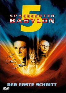 Spacecenter Babylon 5 - Der erste Schritt (Pilot)