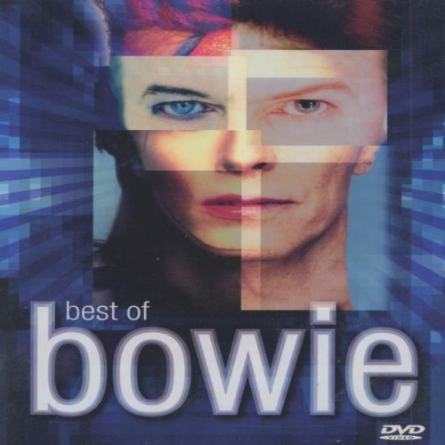 David Bowie - Best Of Bowie -- via Amazon Partnerprogramm