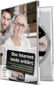 PSD-Tutorials.de Das Internet leicht erklärt - Video-Training (deutsch) (PC)