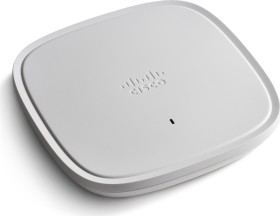 Cisco Catalyst 9100-Series Access Point 9115, interne Antennen, E regulatory domain (C9115AXI-E)
