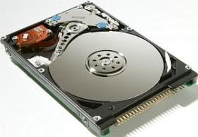 HGST Travelstar 5K160 80GB, IDE (HTS541680J9AT00)