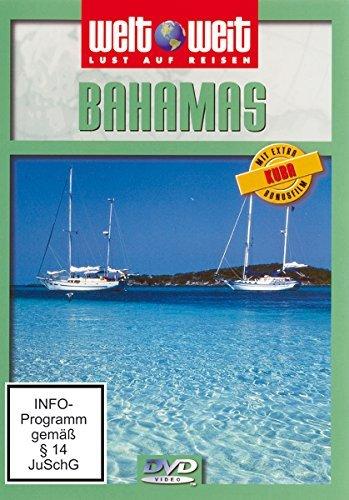 Reise: Bahamas -- via Amazon Partnerprogramm