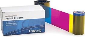 DataCard Farbband YMCKT (534100-001-R004)