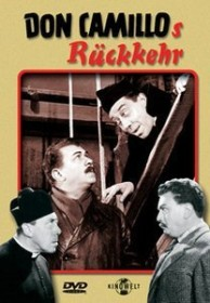 Don Camillo und Peppone - Dons Rückkehr