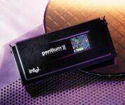 Intel Pentium-II 266 MHz