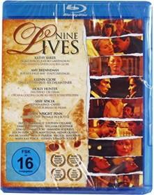 Nine Lives (Blu-ray)