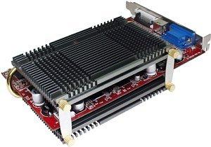 Zalman ZM80C-HP VGA-Kühler
