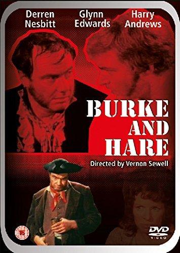 Burke & Hare (1972) (UK) -- via Amazon Partnerprogramm