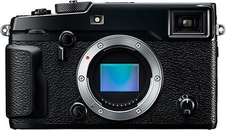 Fujifilm X-Pro2 schwarz Gehäuse (16488644)