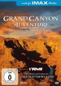 IMAX: Grand Canyon Adventure