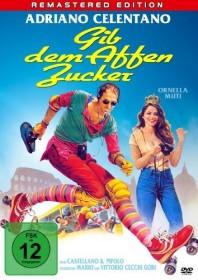 Gib dem Affen Zucker (DVD)