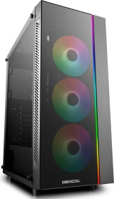 DeepCool Matrexx 55 ADD-RGB 3F, Glasfenster (DP-ATX-MATREXX55-AR-3F)