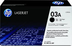 HP Toner 03A black (C3903A)