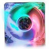 Antec Trilight LED Fan, 120mm