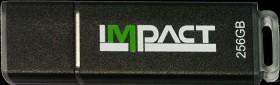 Mushkin Impact 256GB, USB-A 3.0 (MKNUFDIM256GB)