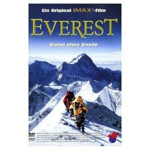 IMAX: Everest - Gipfel ohne Gnade
