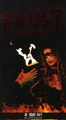 Faust - Die Rockoper -- via Amazon Partnerprogramm