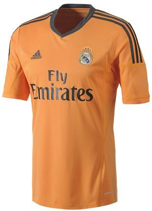 sale retailer a3c10 0b74b adidas Real Madrid third kit Shirt 2013/2014 (men) from £ 22.33