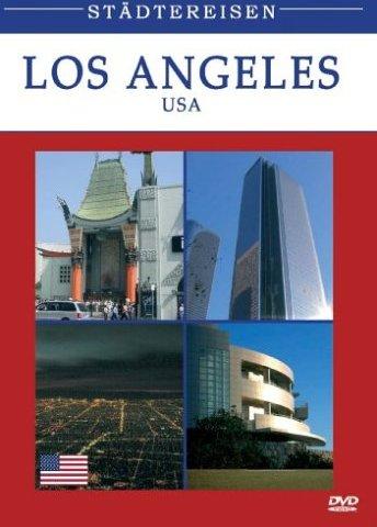 Reise: Los Angeles -- via Amazon Partnerprogramm