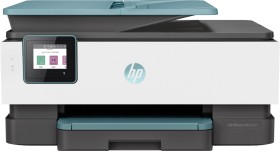 HP OfficeJet Pro 8025 All-in-One türkis, Tinte (3UC61B)