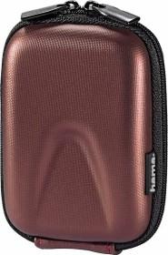 Hama hardcase thumb 60H camera bag red (103765)