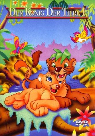 Der König der Tiere -- via Amazon Partnerprogramm