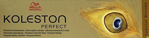 Wella Koleston Perfect Haarfarbe special blonde braun 12/7 60ml -- via Amazon Partnerprogramm