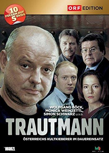 Trautmann Box (episodes 1-10) -- via Amazon Partnerprogramm