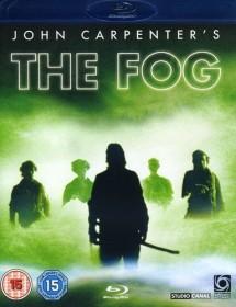 The Fog (Blu-ray) (UK)