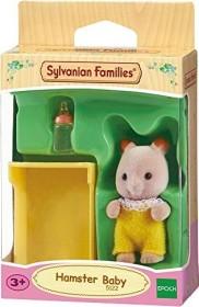 Epoch Sylvanian Families - Babys - Hamster Baby (3585/5122)