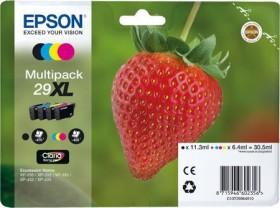 Epson Tinte 29 XL Multipack (C13T29964010)