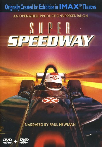 IMAX: Super Speedway -- via Amazon Partnerprogramm
