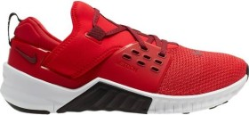 Nike Free X Metcon 2 university red/black/white/team red (Herren) (AQ8306-601)