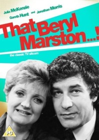 That Beryl Marston... ! Box (DVD) (UK)