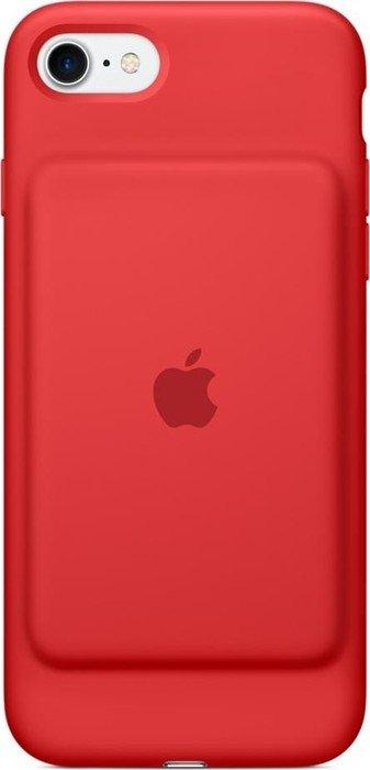 Apple Smart Battery Case für iPhone 7 rot (MN022ZM/A)