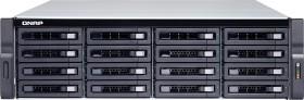 QNAP Turbo Station TS-1683XU-RP-E2124-16G 80TB, 16GB RAM, 2x 10Gb SFP+, 4x Gb LAN, 3HE